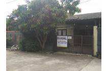Dijual Rumah Nyaman di Taman Rahayu 3 Bandung