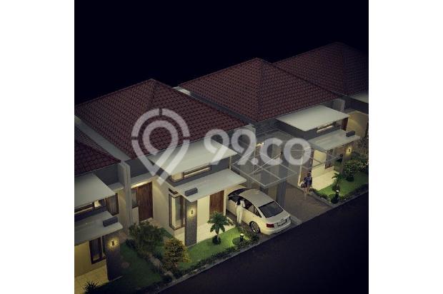 Rumah Tanpa Uang Muka 500 Jt-an Dekat Stasiun KRL 16048333