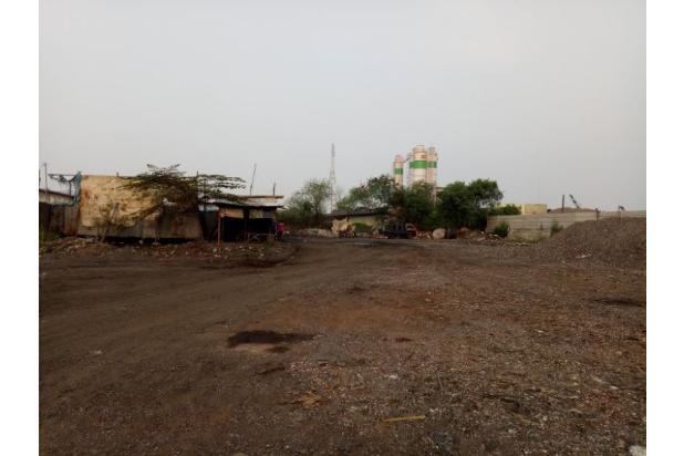 Rp27,3mily Tanah Dijual