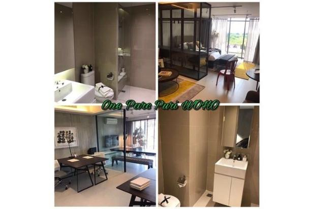 woho one parc puri work office home office , work loft & strata office