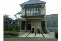 Rumah Premium Strategis Bebas Banjir di Cililitan Jakarta Timur