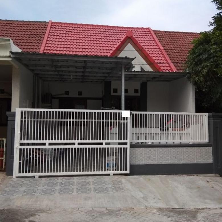 Dijual Rumah Siap Huni Di Bumi Sentosa Nanggewer Kab Bogor