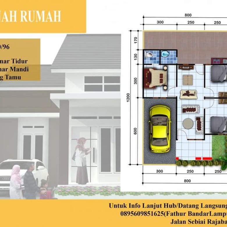 Rumah-Lampung Selatan-4