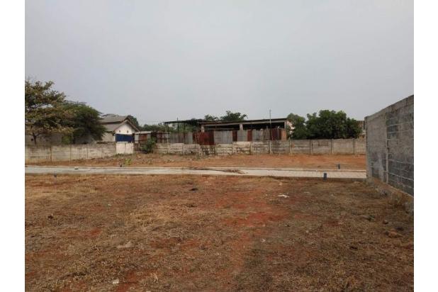 Rp635jt Tanah Dijual