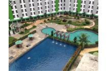 Jual Sangat Murah Apartemen Green Lake View Ciputat Jakarta furnished