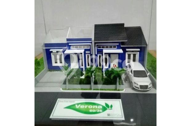 Beli rumah dapat Honda Beat, Rumah kredit murah di Soreang 13690390