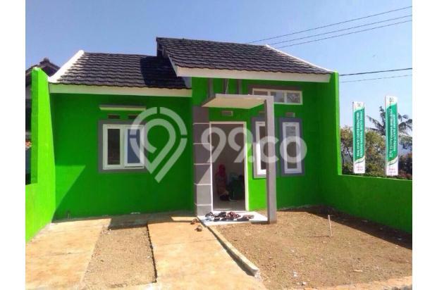 Beli rumah dapat Honda Beat, Rumah kredit murah di Soreang 13690392