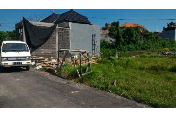 Rumah Baru dibangun Batubulan 12164786