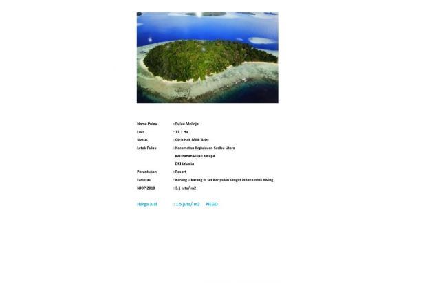 Rp166mily Tanah Dijual