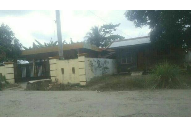 rumah 2 unit beserta tanah uk sma 1330m 13962043