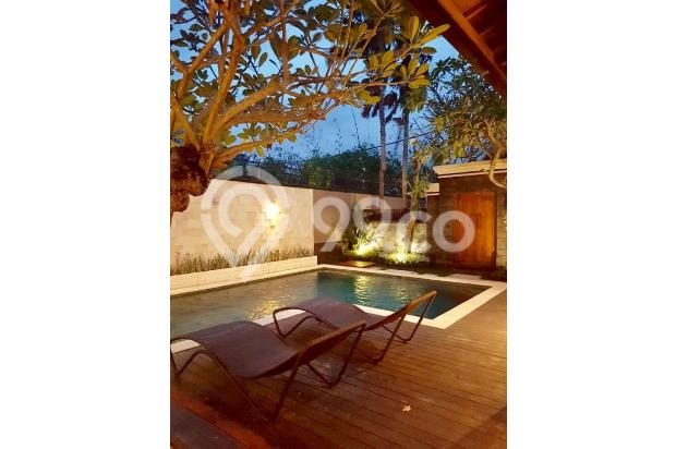 Dijual Villa Minimalis Nyaman di Jalan Kutat Lestari Sanur Barat Denpasar 13245505