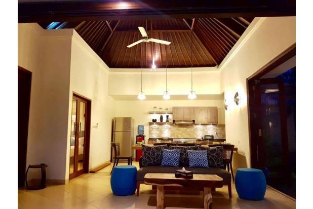 Dijual Villa Minimalis Nyaman di Jalan Kutat Lestari Sanur Barat Denpasar 13245512