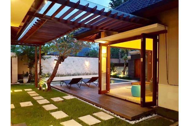 Dijual Villa Minimalis Nyaman di Jalan Kutat Lestari Sanur Barat Denpasar 13245524