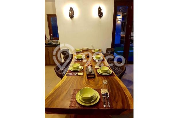 Dijual Villa Minimalis Nyaman di Jalan Kutat Lestari Sanur Barat Denpasar 13245532