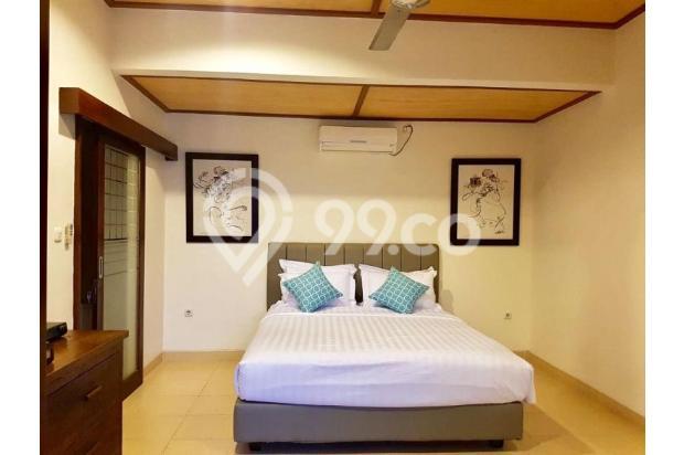 Dijual Villa Minimalis Nyaman di Jalan Kutat Lestari Sanur Barat Denpasar 13245544
