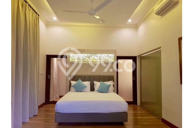 Dijual Villa Minimalis Nyaman di Jalan Kutat Lestari Sanur Barat Denpasar 13245550