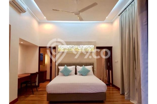 Dijual Villa Minimalis Nyaman di Jalan Kutat Lestari Sanur Barat Denpasar 13245561