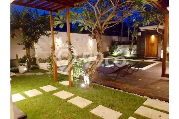 Dijual Villa Minimalis Nyaman di Jalan Kutat Lestari Sanur Barat Denpasar 13245564