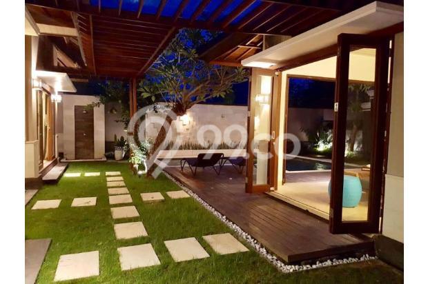 Dijual Villa Minimalis Nyaman di Jalan Kutat Lestari Sanur Barat Denpasar 13245565