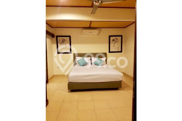 Dijual Villa Minimalis Nyaman di Jalan Kutat Lestari Sanur Barat Denpasar 13245568