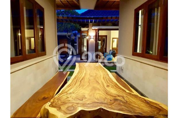 Dijual Villa Minimalis Nyaman di Jalan Kutat Lestari Sanur Barat Denpasar 13245571