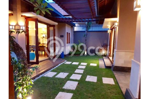 Dijual Villa Minimalis Nyaman di Jalan Kutat Lestari Sanur Barat Denpasar 13245578