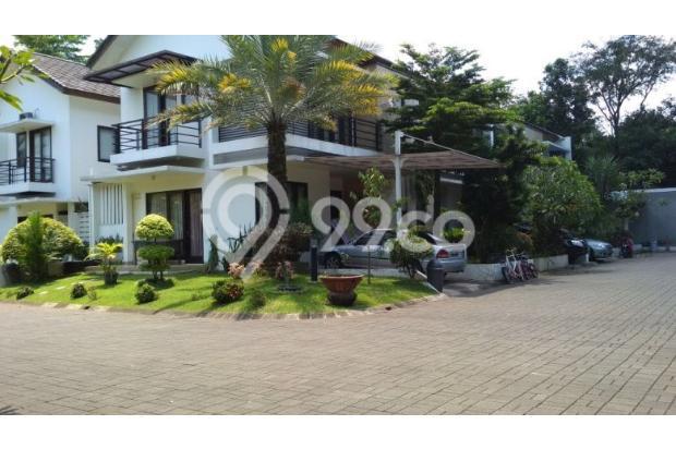 Rumah Dalam Cluster Sasak High Residence Ciptat, Tangerang ~ Siap Huni 17793181