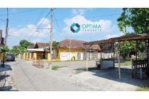 Tanah Murah Rp3.9jt/m ut Kost/Rumah di Jakal Kaliurang Km 6.5 utara UGM UNY
