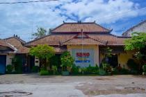 Hotel Aktif di Pusat Kota Yogyakarta
