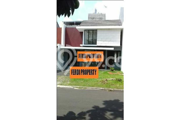Rumah Siap Huni Citra Gran Cibubur 11410085