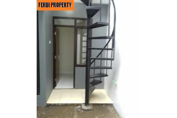 Rumah Siap Huni Citra Gran Cibubur 11410102