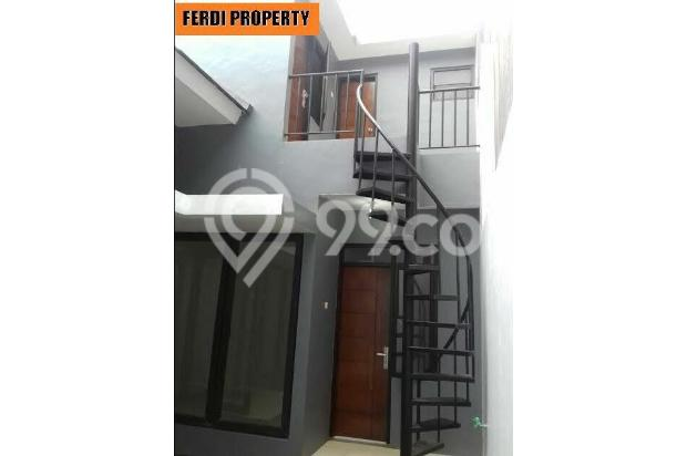Rumah Siap Huni Citra Gran Cibubur 11410161