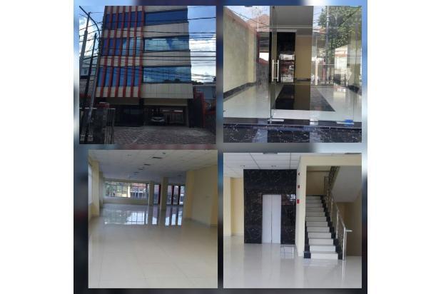 Rp62mily Gedung Bertingkat Dijual
