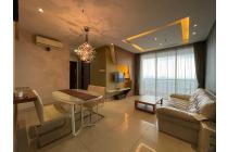 Apartemen Central Park Residences Jakarta Barat - 2BR+1 Fully Furnished, Nice Condition
