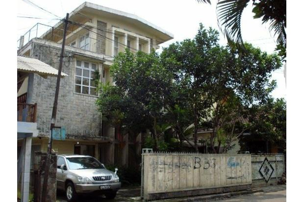 Rp3,25mily Rumah Dijual