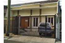 Rumah 1,5 lantai di Citra Garden 5, Jakarta Barat
