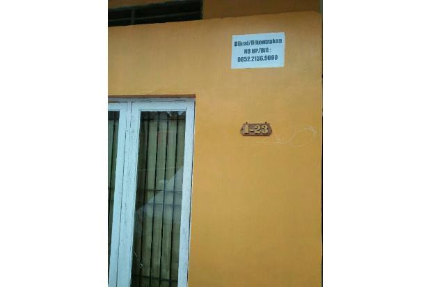 over kredit rumah murah di villa pasirwangi bandung kota 15841369