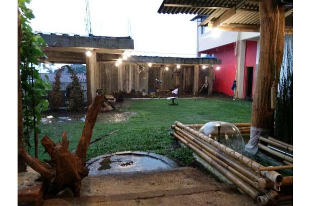 vila cantik daerah lembang,villa lembang