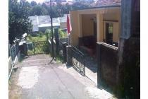 Dijual Rumah atau Sisa Tanahnya Saja, di Cikuda Cibiru Bandung