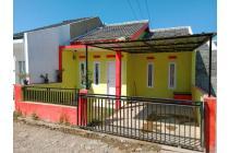 Free desain rumah cuma 120juta di Sadang Sari Asri