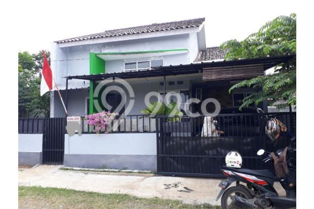 Rumah Dijual Cepat Type 62/105 Dekat RSUD Depok 15036787