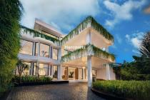 Rumah indah mewah modern contemporary dengan banyak fasilitas