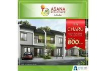 Asana Residence Cluster Paling Strategis
