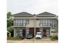 Rumah Mewah 2 Lantai Emerald Land DP 0% Ready Stok Dekat Pemda Cibinong