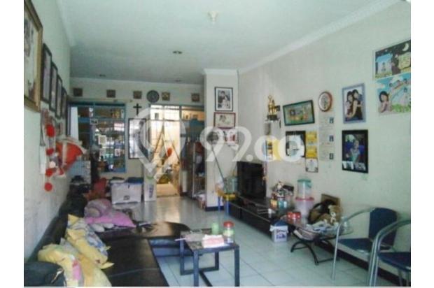 Rumah Strategis di Taman Holis Indah 17267006