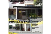 Rumah Pabelan Kartasura