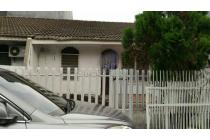 Dijual Rumah 1,5 LT di Gading Indah Utara belakang MKG 2.5M nego Murah