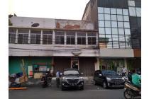 Jual ruko 2 lantai di KREKOT BUNDER RAYA, pasar baru, sawah Besar