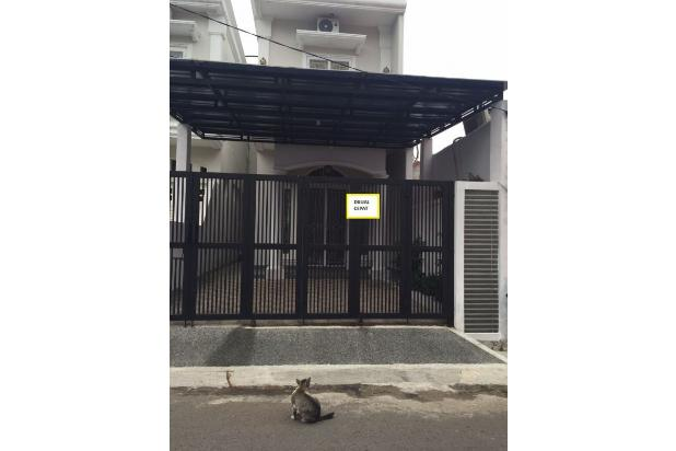 Dijual Cepat Rumah Di Pasar Minggu Jakarta Selatan Tanah Luas Murah 15097560