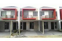 Green Lake City dijual Rumah Cluster Asia 6x15m, Harga miring!!